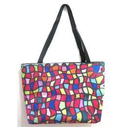 Bolsa Leila Arte & Cores