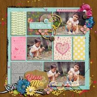 A Project by dianeskie from our Scrapbooking Gallery originally submitted 01/10/14 at 01:12 AM