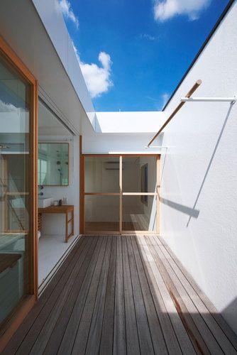 Tato architects house in futakoshinchi kanagawa japan also best places to live images on pinterest home ideas facades rh