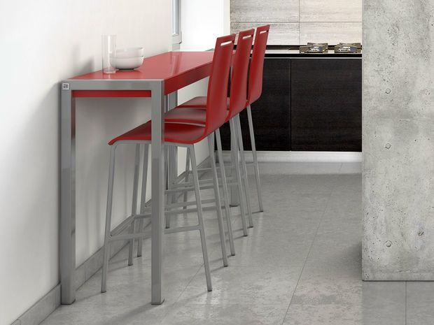High table CUMBRE by CANCIO