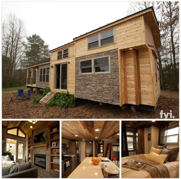 Pin by NiKi Voikos on Outdoor Home Decor Tiny house
