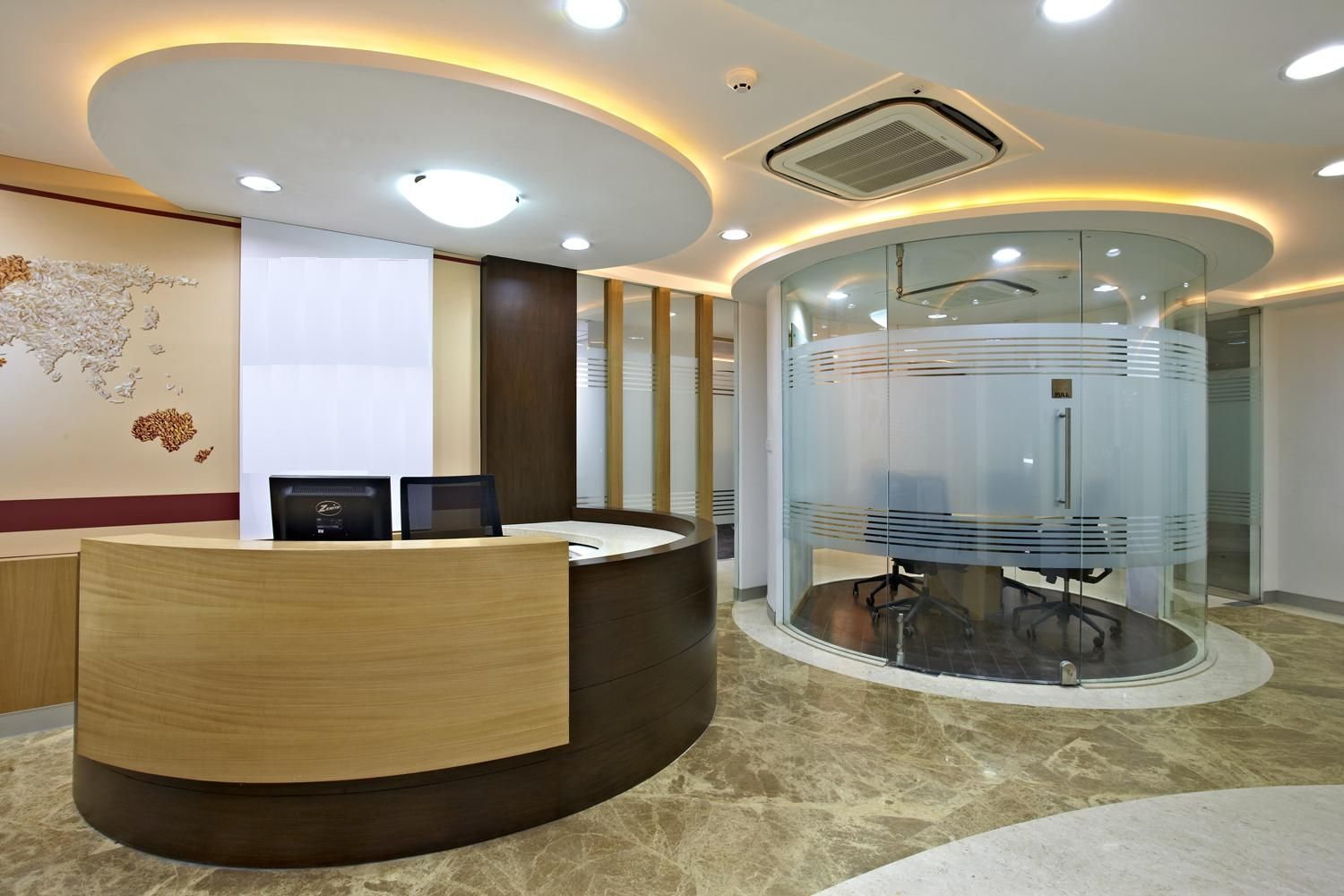 resaiki is one of the leading architectural and interior designers
