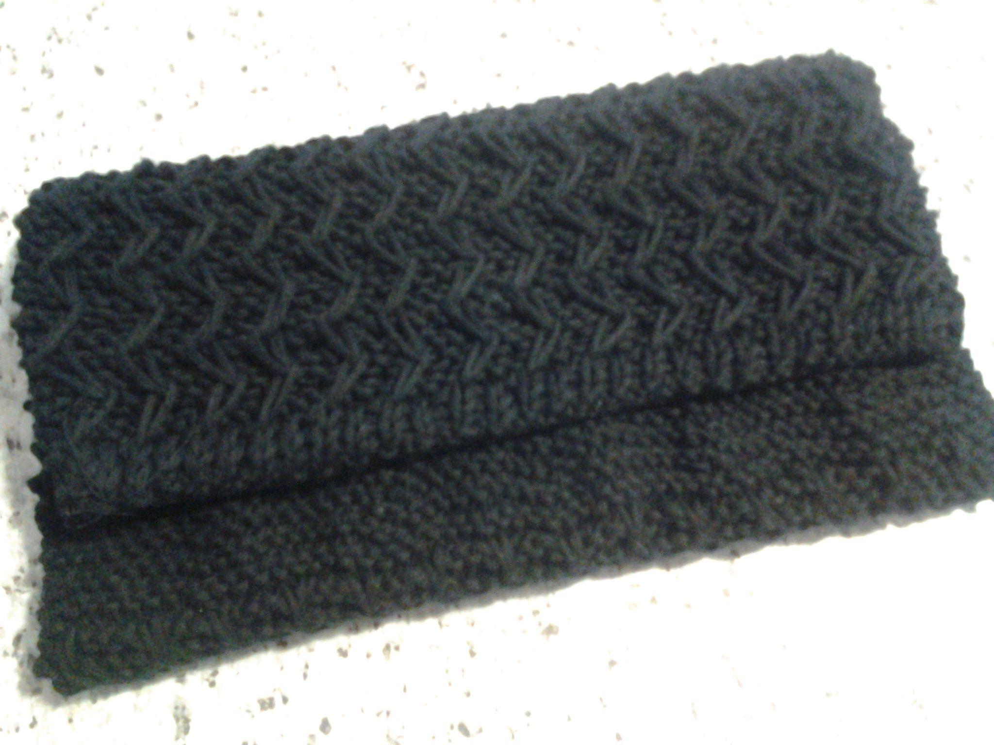 Pochette di cotone