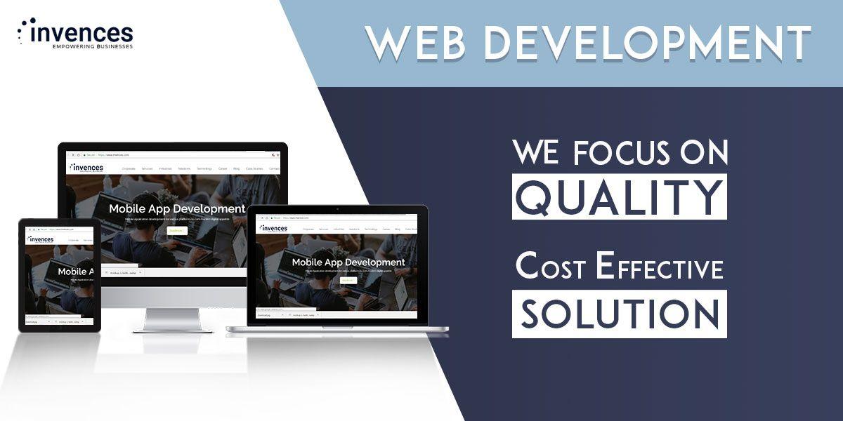 Custom Webapplicationdevelopment At Affordable Cost We Are Professional Web Development Company App Development Cost Web Development Web Development Company