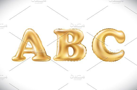 Celebration Letter Rose Gold Letter Mylar Balloons St Birthday