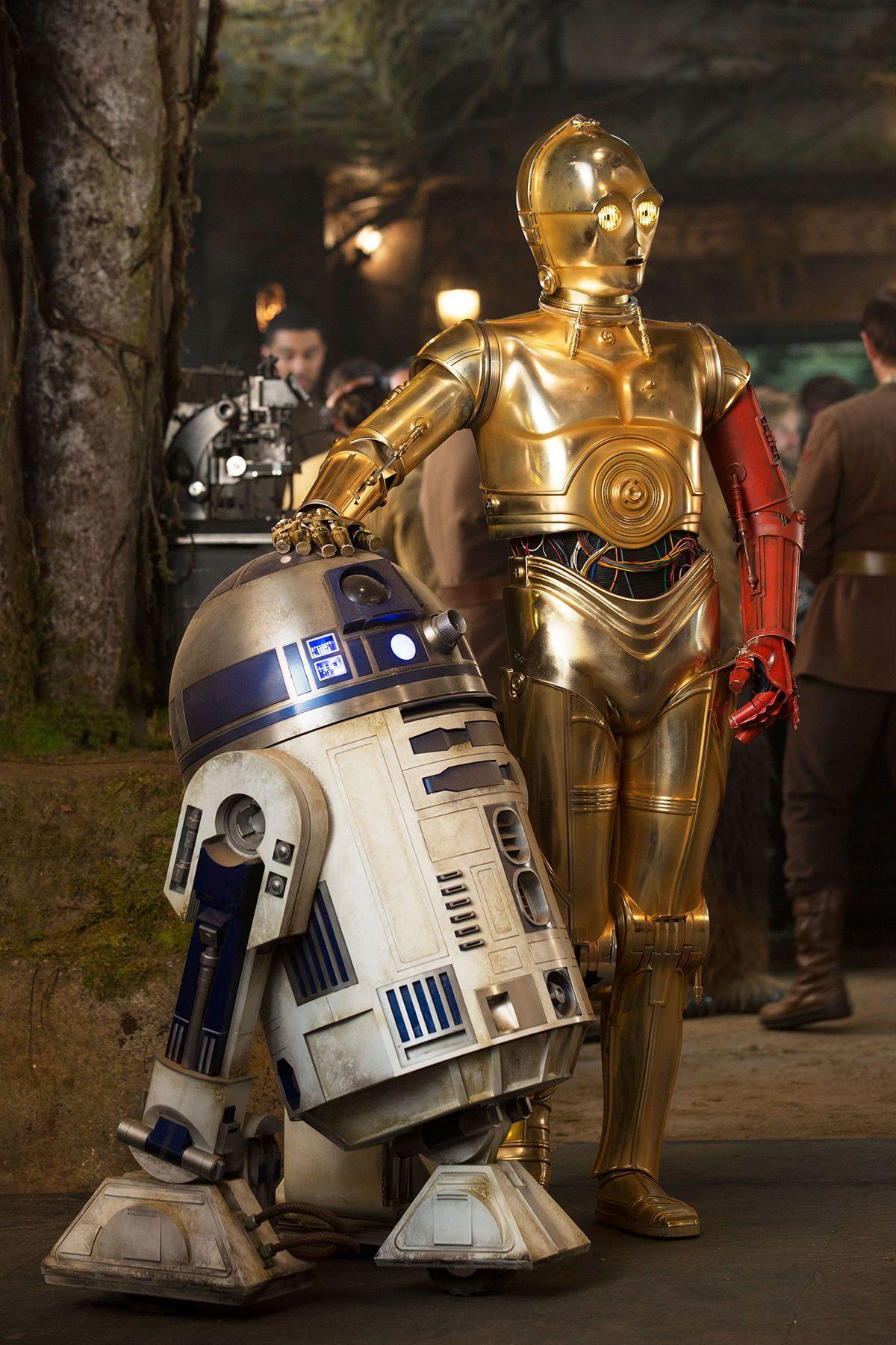 Star Wars VII: Das Erwachen der Macht   Das erwachen der macht, Star ...