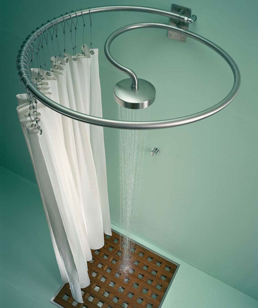 Rapsel, Box doccia Pluviae Struttura per doccia a parete