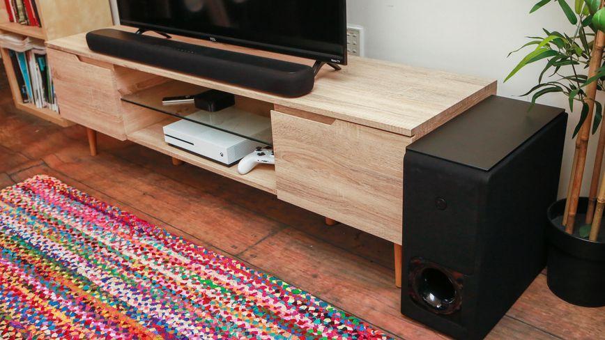 Yamaha Yas 209 Review The Best Sounding Smart Sound Bar Sound Bar Sonos Sound Bar Multi Room Audio