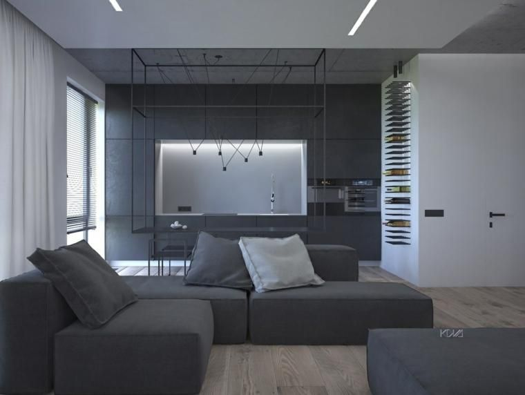 Minimalistische design apartment ideen oad pinterest design