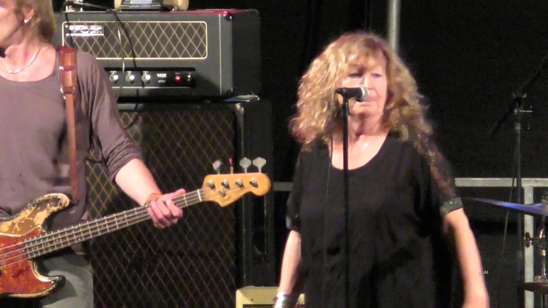 Hamburg #Blues #Band and Maggie Bell - #Saarlouis 2015 - Penicillin #Blues  #Saarland Zu Gast beim 4   #Rock Wall #Open #Air in #Saarlouis 01.08.2015 /  Hamburg #Blues #Band mit ihrer aktuellen  Friends For A Livetime Tour. - Penicillin #Blues - #Saarlouis #Saarland http://saar.city/?p=26742