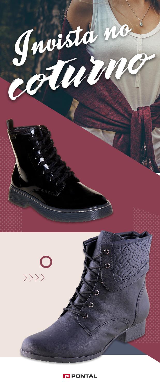 249d60bd1 Cansou do tênis e da bota mas adora o conforto destes calçados? Uma das  opções