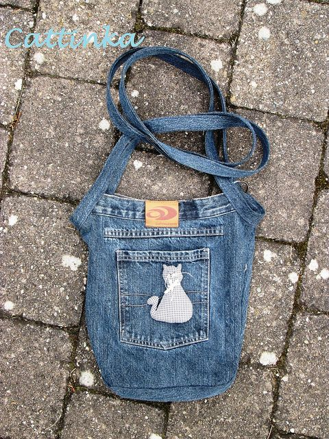 jeans recycling tasche neu pinterest jeans recycling jeans tasche und jeans. Black Bedroom Furniture Sets. Home Design Ideas