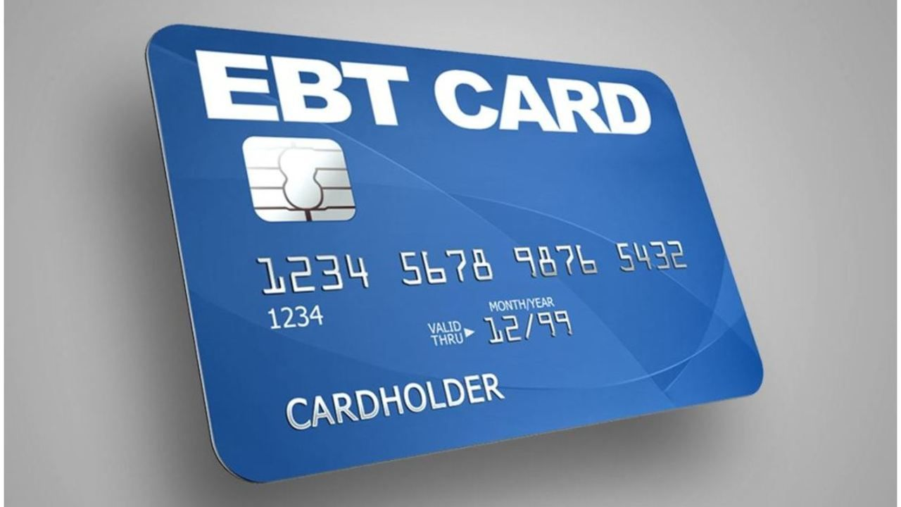 ebtedge Grocery gift card, Ebt, Food stamps