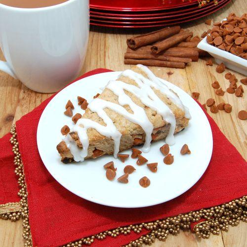 Sweet Pea's Kitchen » Cinnamon Chip Scones