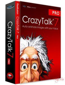 crazy talk software free download crack