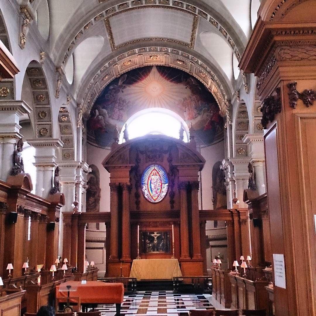 #london #uk #church of #journalist my favorite #meditation spot #travel by denisblashkov