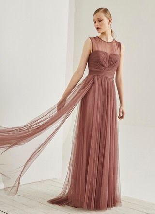 vestido de cóctel de tul | dresses | pinterest