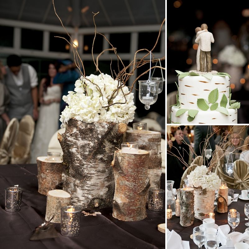 Best 25 Garden Wedding Centerpieces Ideas On Pinterest
