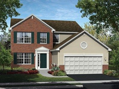 Fields of Shorewood North by Ryland Homes