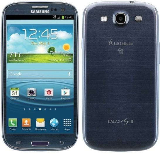 Us Cellular Galaxy S3 Gets Android 4 4 2 Kitkat Update Samsung