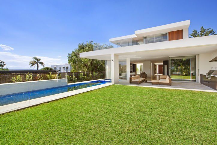 Krimotat House By MPR Design Group
