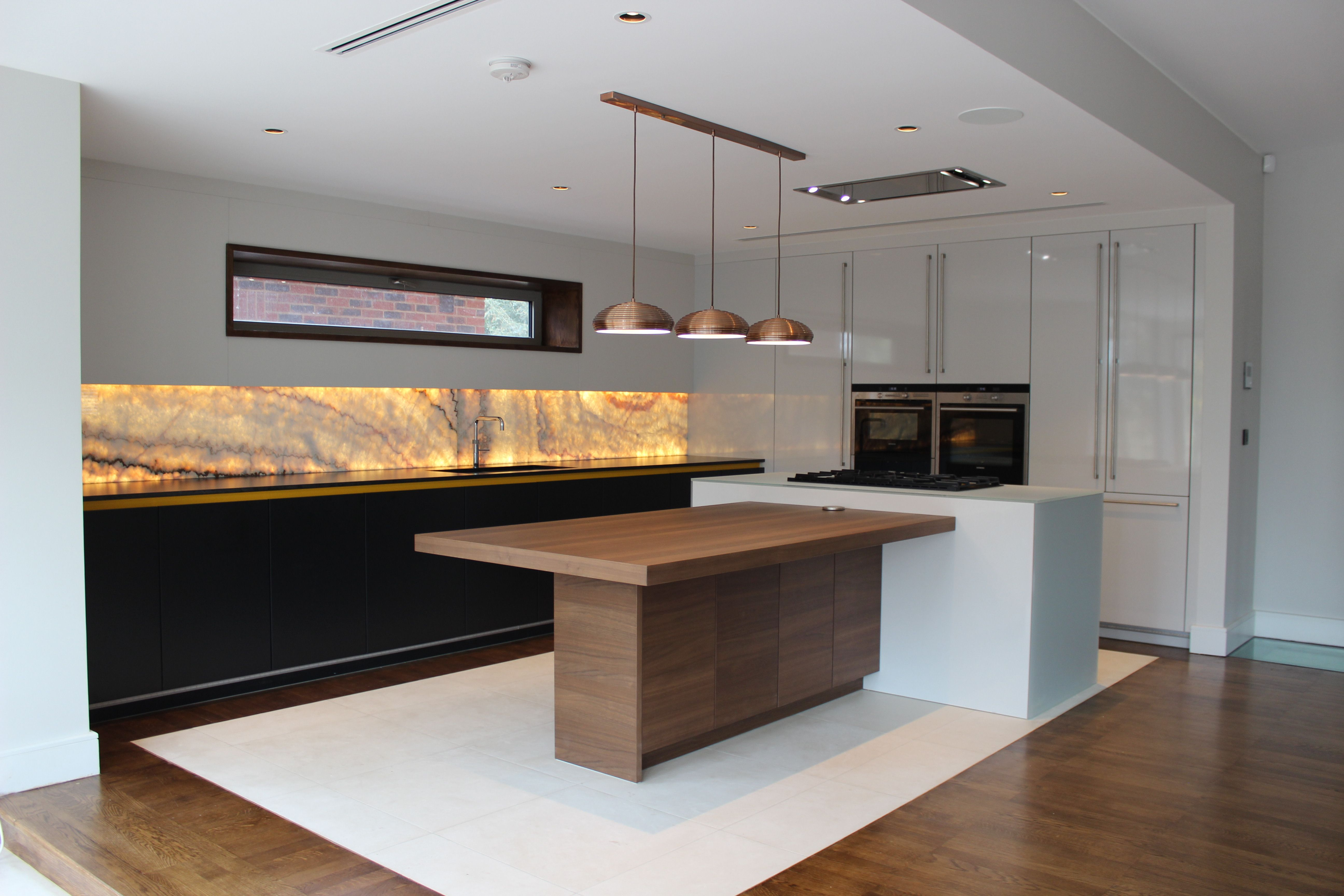 Best This Family Designed Their Kitchen Using Classic Fs 400 x 300