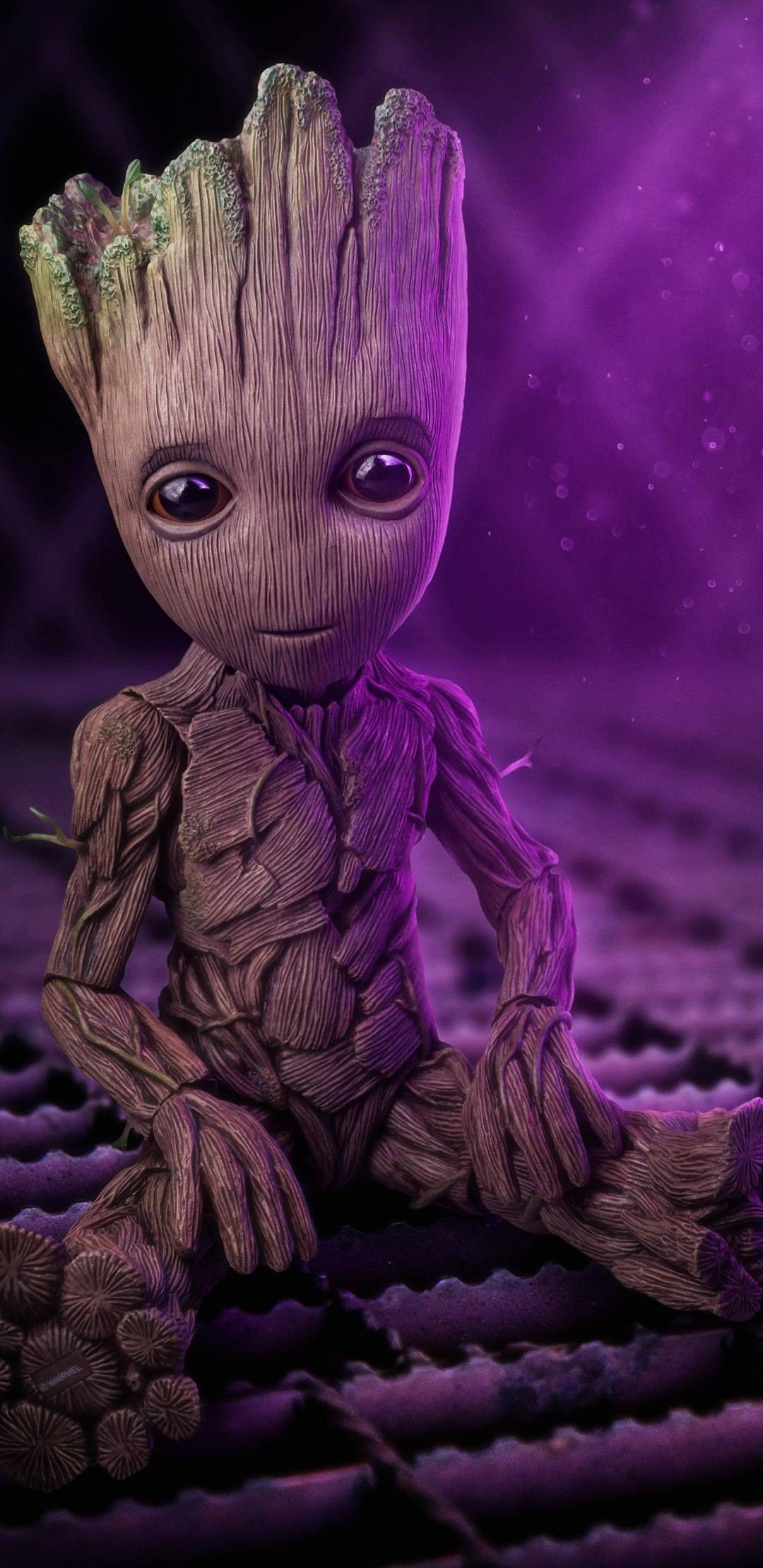 Pin by Moonie65 on Cellphone IPhone wallpapers | Groot ...