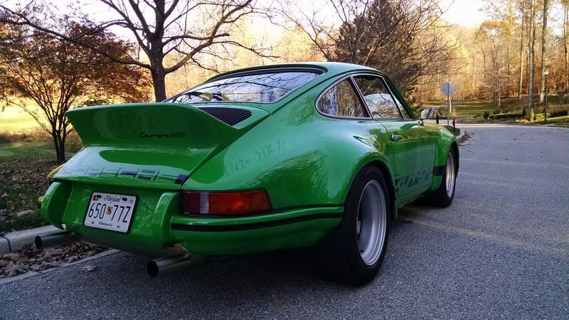 Post a picture of your Porsche color here - Page 11 - Pelican Parts Technical BBS