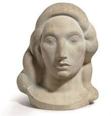 Image result for bust moma
