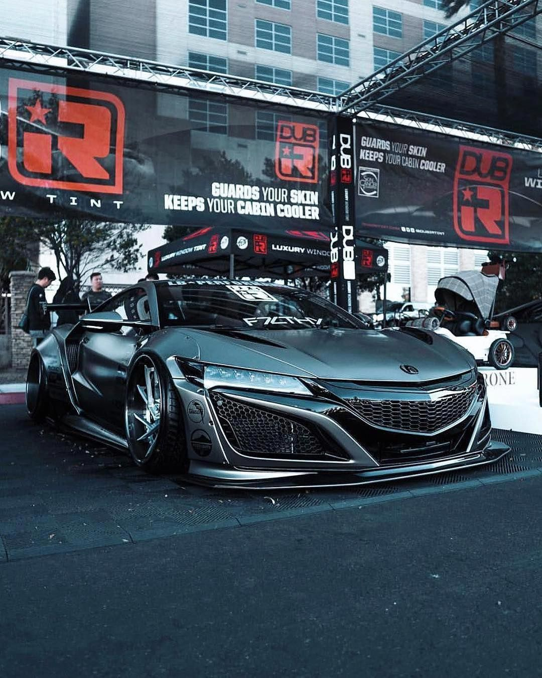 "Acquire Wonderful Suggestions On ""Acura NSX"". They Are"
