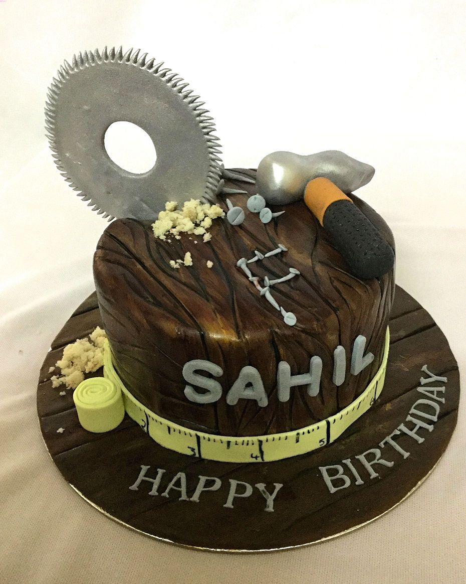 Cakes for Adults Custom Designed MIRAS Bangalore