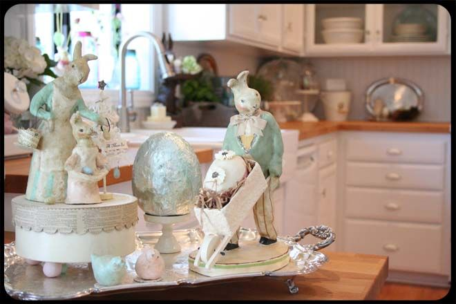The Old Painted Cottage Unique Goods and Curious Finds
