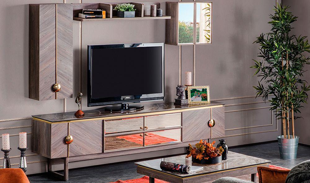 konak tv unitesi caddeyildiz mobilya tv tv unitesi furniture