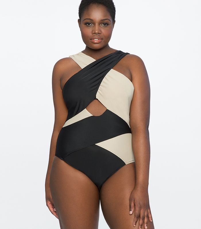 Show Off Your Curves With These 20 Swimsuits via @WhoWhatWear