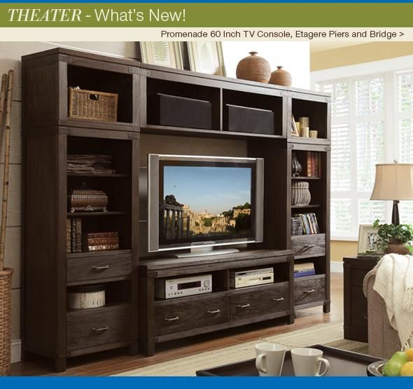 Home Entertainment Furniture Ideas: Shopping In Home Theater
