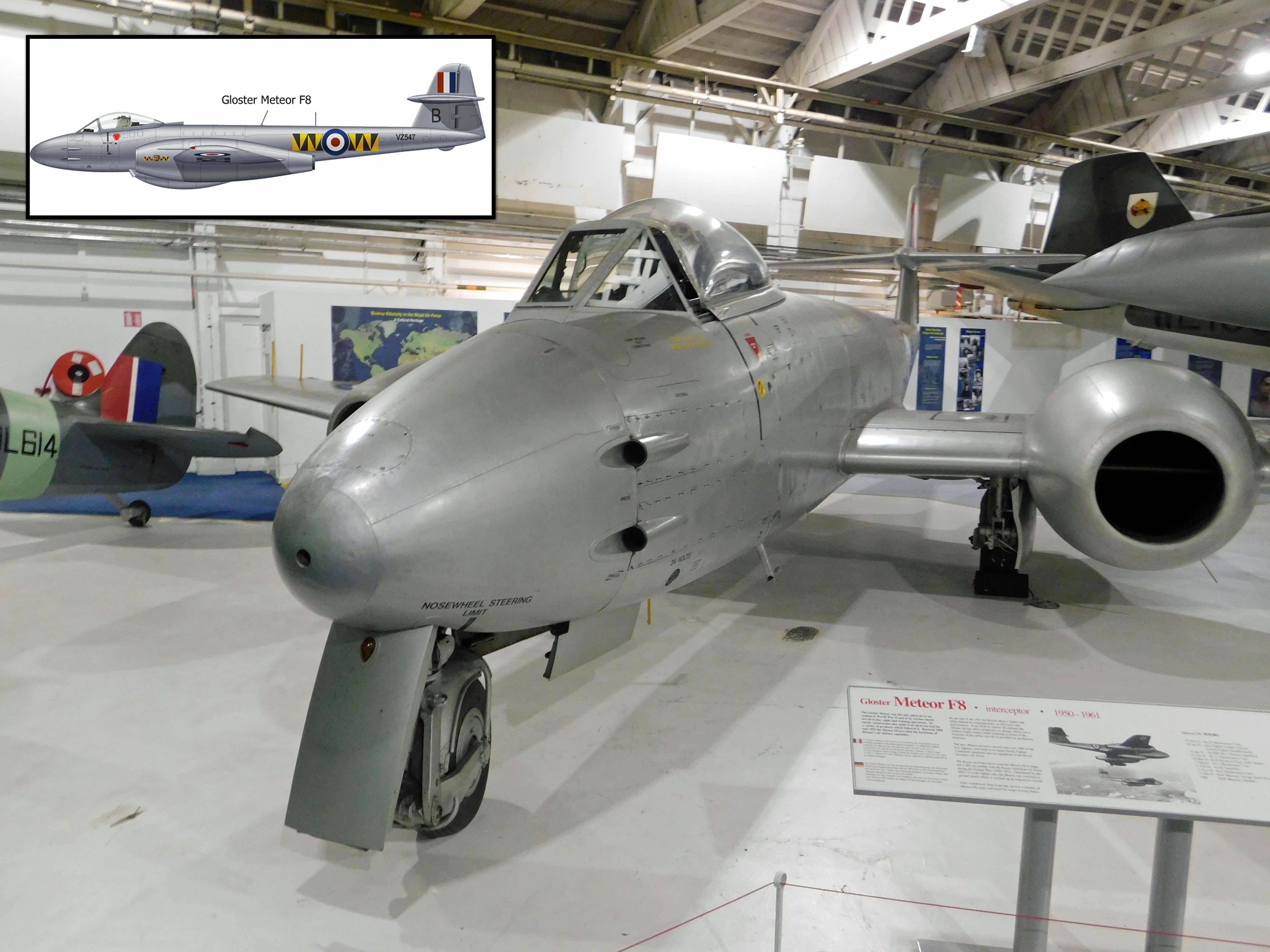 Pin by TYLER KOHN on RAF Museum, London, U.K. visitlondon