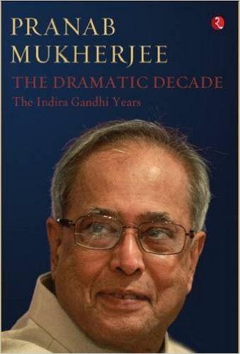 The Dramatic Decade: The Indira Gandhi Years