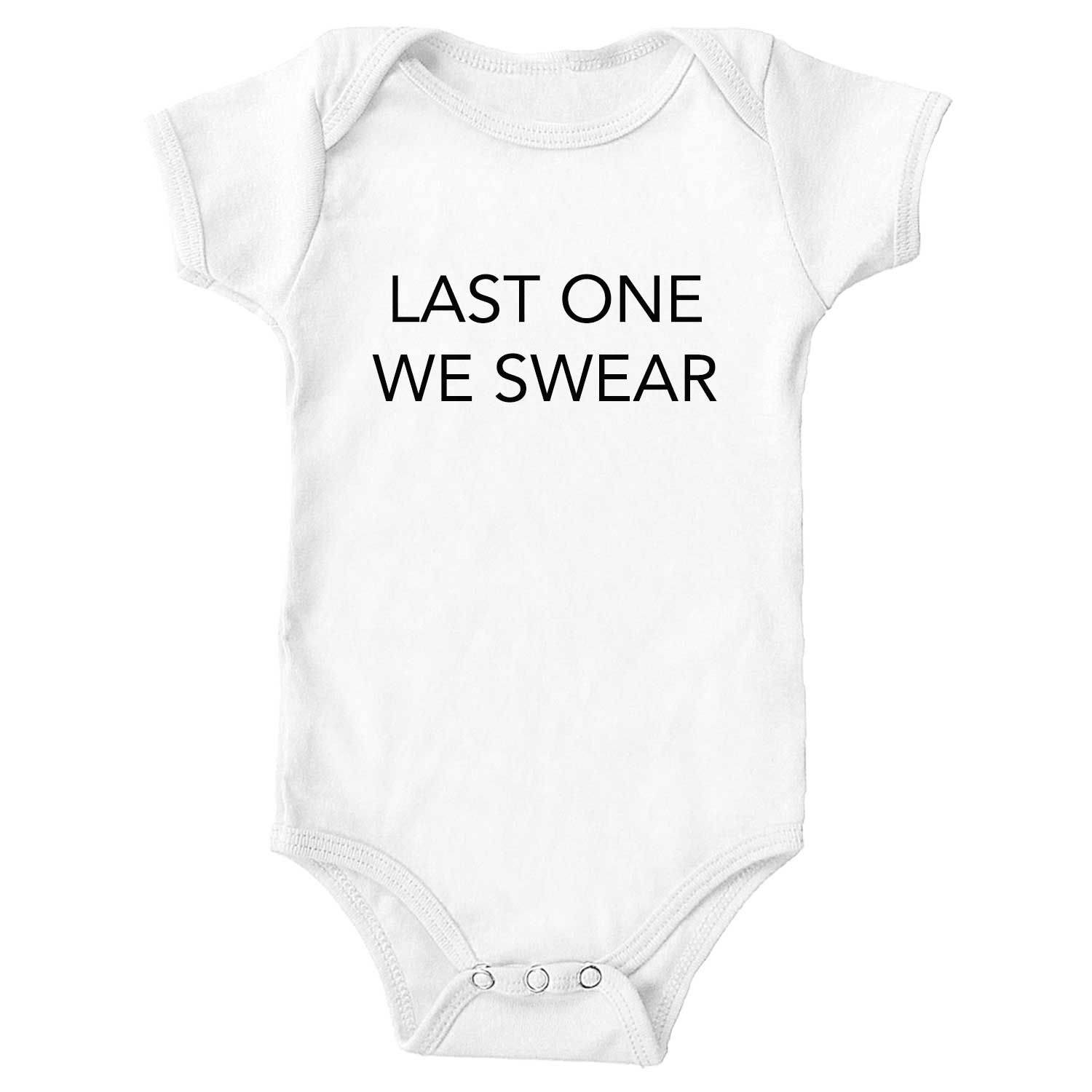 Rainbowhug Smile Skull Unisex Baby Onesie Lovely Newborn Clothes Concise Baby Outfits Soft Baby Clothes