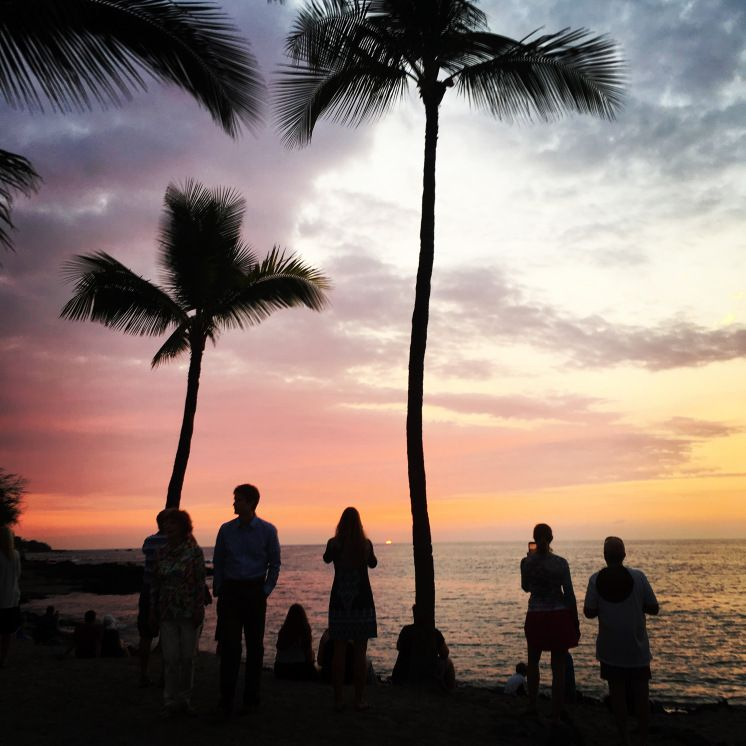 Best Beaches Big Island Hawaii: Best Beaches Near Waikoloa, The Big Island Of Hawaii