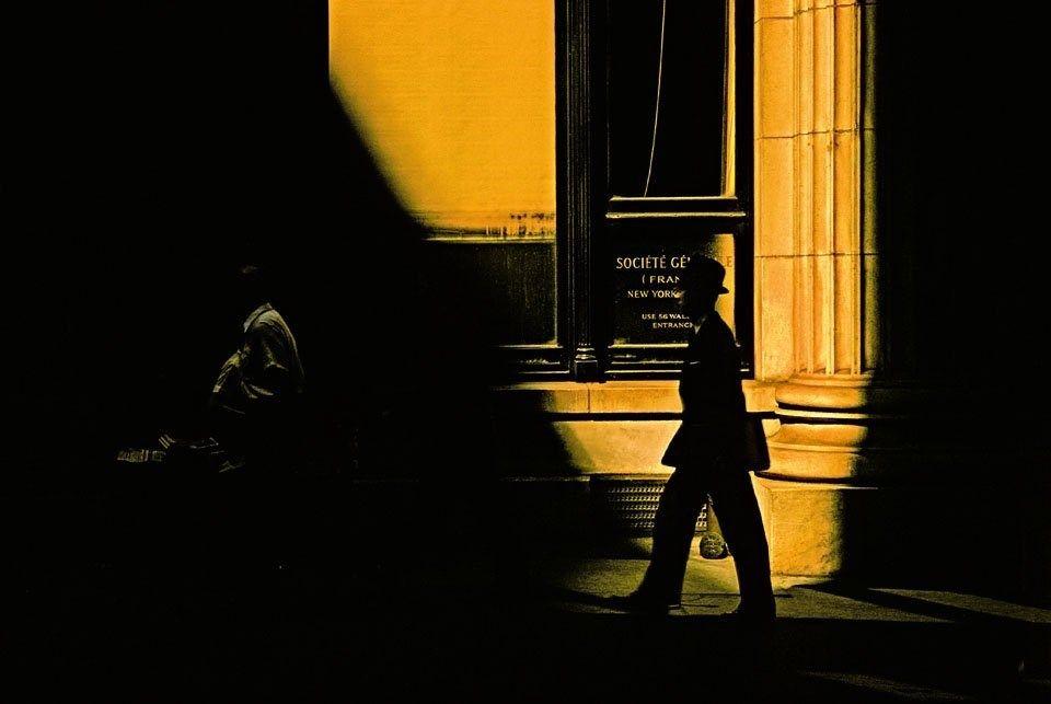 Wall Street, 1958