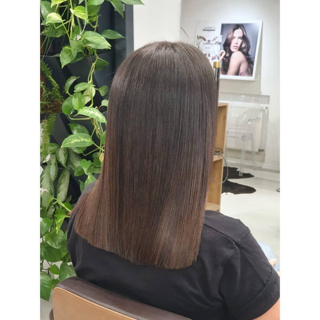Nina Elfhair Salonexpert Lorealpro Vrbik Zagreb Frizerskisalon Hairsalon Makeup Hair Haircolor Haircut Hairstyle Ha Elf Hair Hair Long Hair Styles