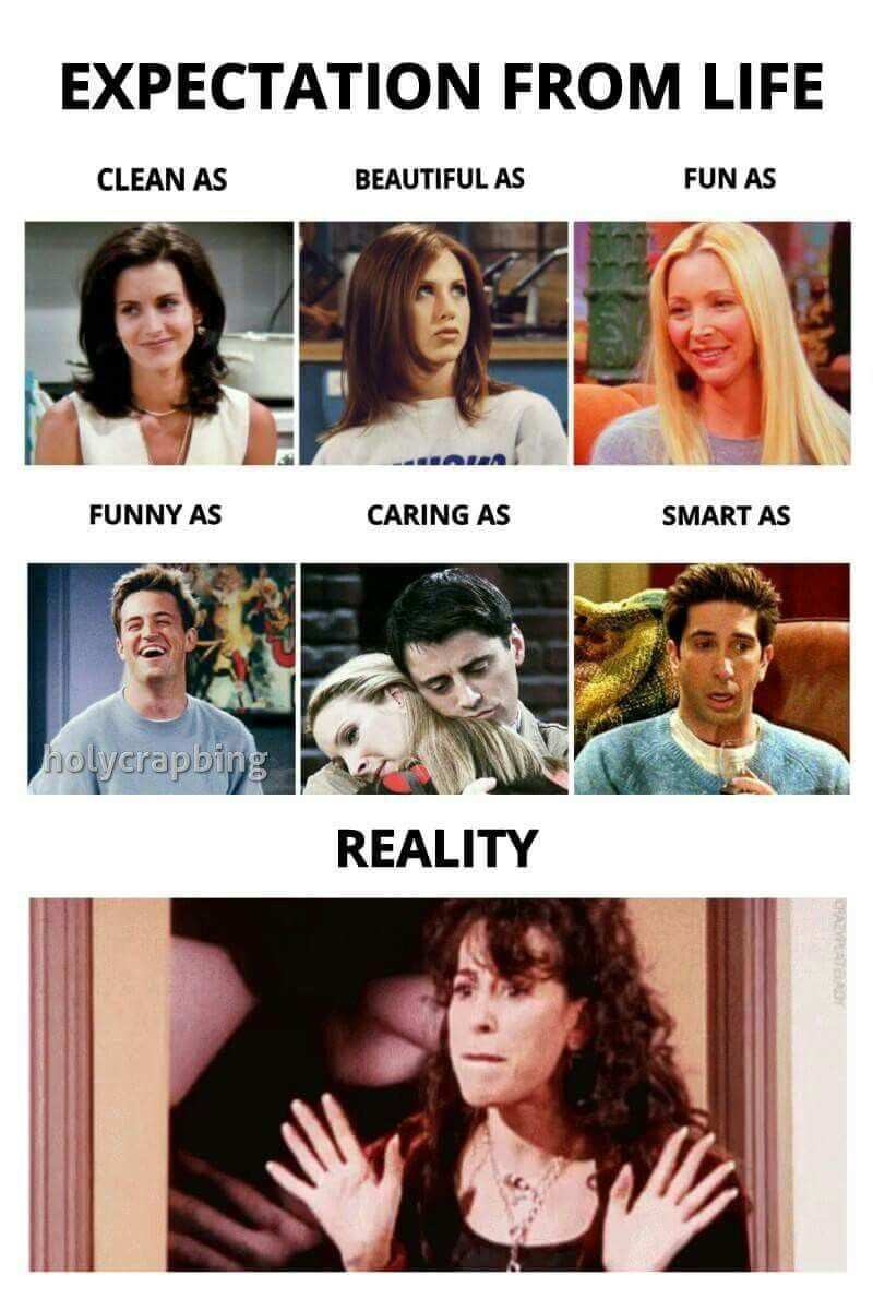 Friends Meme Funny : friends, funny, Brittany, Powell, Funny, Stuff, Friends, Episodes,, Friend, Memes,, Moments