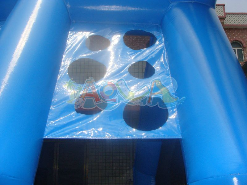 Inflatable Water Balloon Battle Game | Inflatable Water