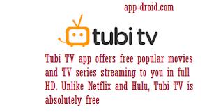 tubi tv app Amazon prime video app, Abc app, Tv app