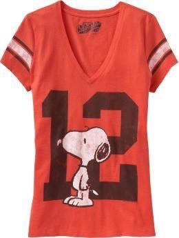 Love Snoopy :)