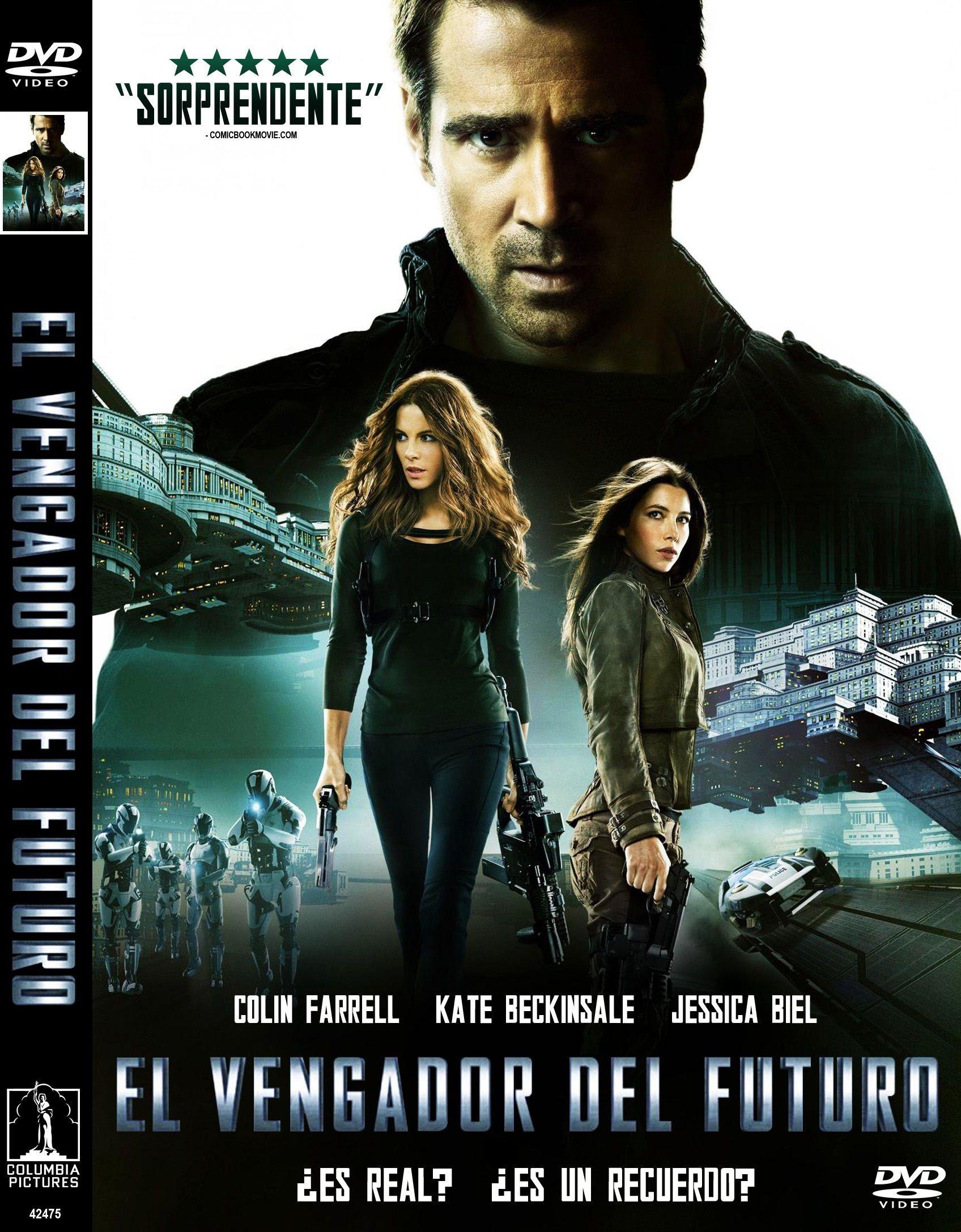 El Vengador Del Futuro Movies I Ve Seen Filme Kostenlos Online