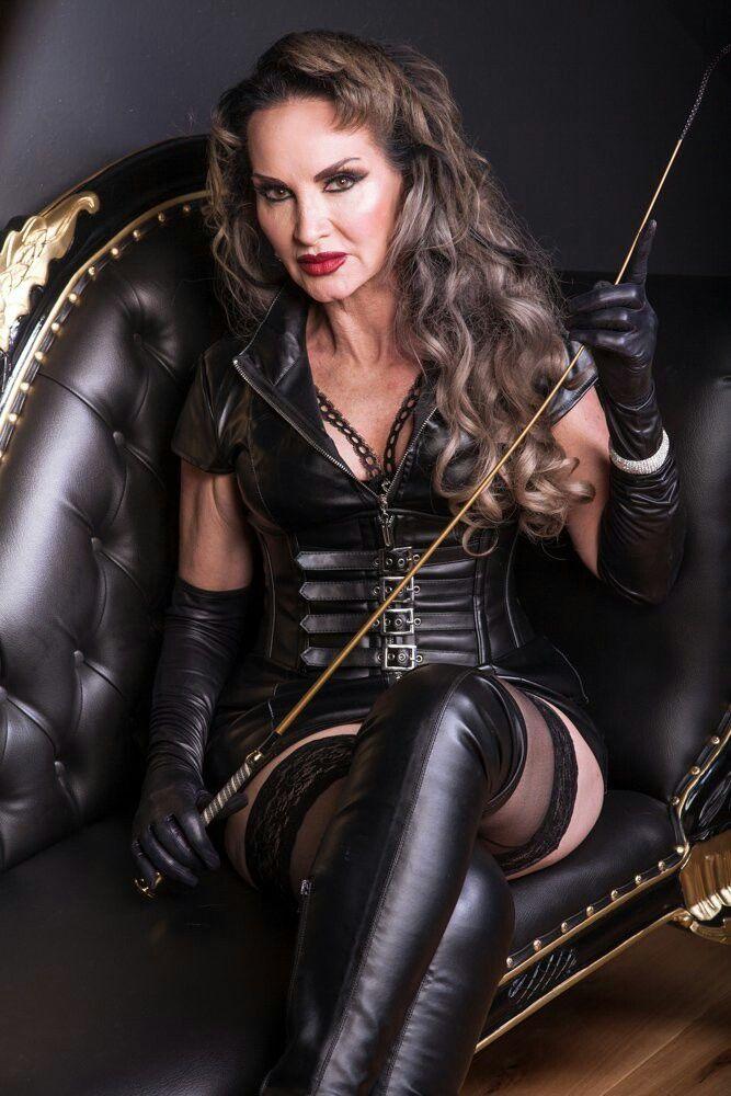 Lesbian Mistress Her Slaves