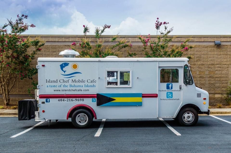 Atlanta truck design food truck design bahamas food
