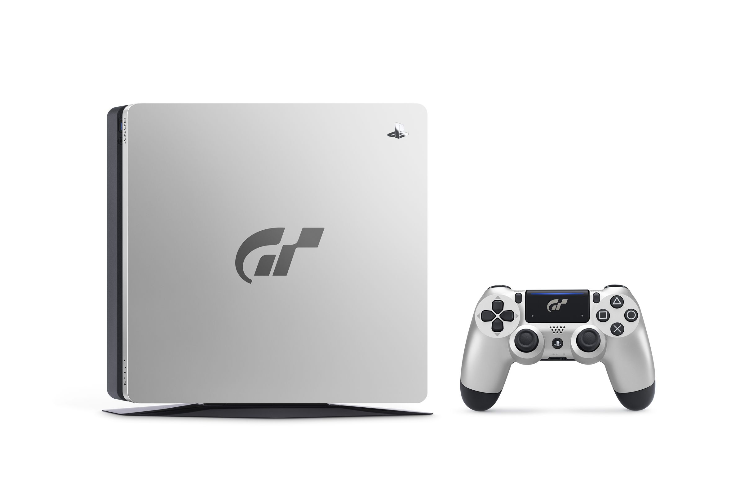 PlayStation Asia unleashes limited edition PS4 Gran