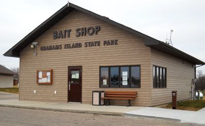 Gisp Cabins And Meeting Facilities State Parks State Park Camping Park